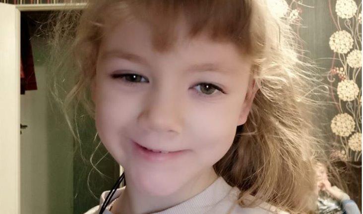 """""""Zaļā lampa"""": sešgadīgajai rīdziniecei Ksenijai vajadzīga mūsu palīdzība, lai sāktu runāt"""