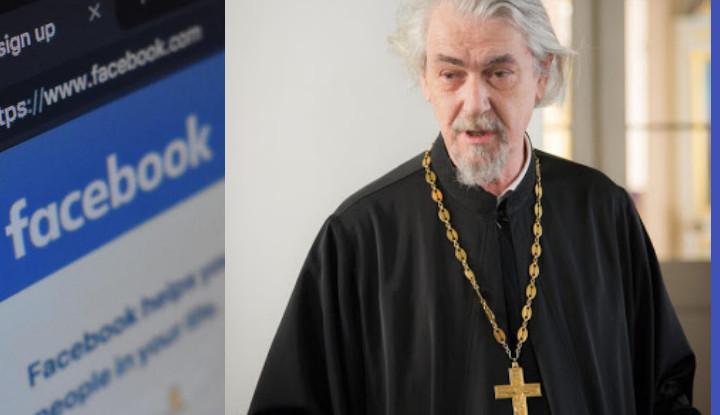 """""""Mācītāja dienasgrāmata Facebook"""" atklāj krievu cilvēka kodu"""
