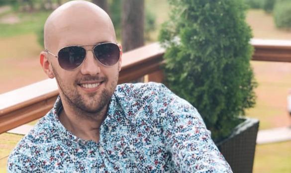 """""""Zaļā lampa"""": Jegoram ir tikai 34. Mēs varam palīdzēt viņu izglābt"""