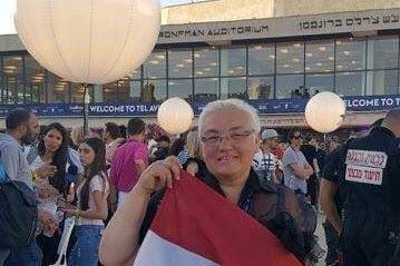 Elvīra Erlecka šobrīd atrodas Izraēlas medicīnas centrā, kur viņai tiek veikta izmeklēšana. Turpinām palīdzības akciju