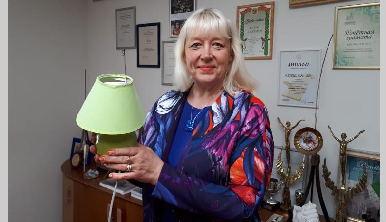 """""""Zaļā lampa"""": kam un kā mēs palīdzējām  2020. gadā"""