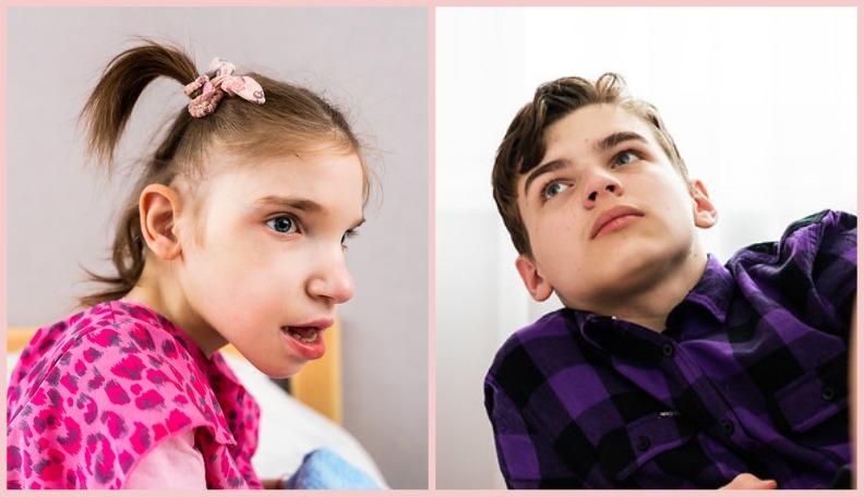 Smagi slimajiem brālim un māsai nepieciešama palīdzība ārstēšanai