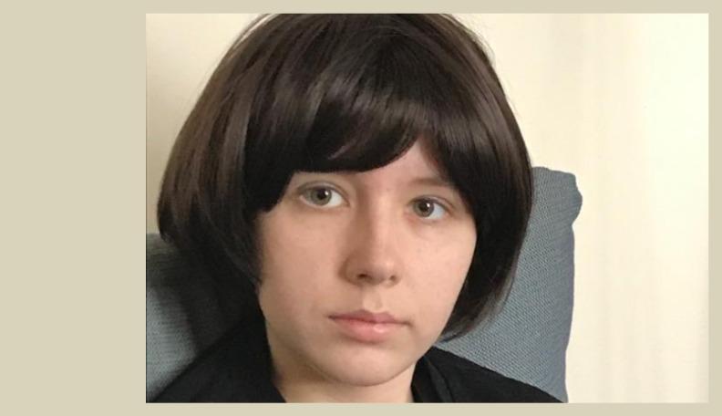 18 gadus vecajai rīdziniecei Sofijai nepieciešama palīdzība onkoloģijas ārstēšanas apmaksai