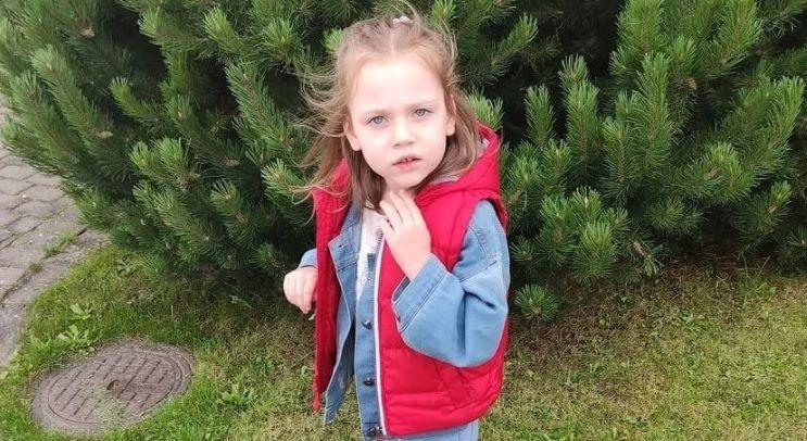 """""""Zaļā lampa"""": palīdzēsim četrgadīgajai Emīlijai!"""